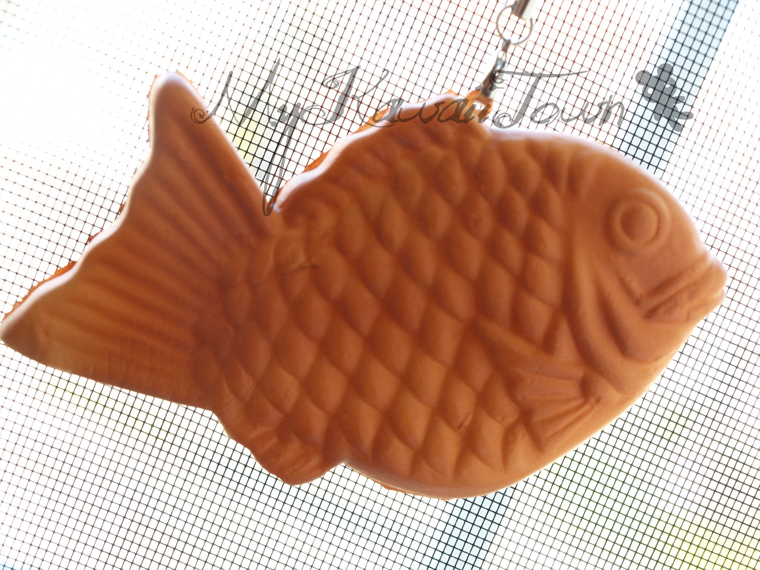 Rare Fish Squishy : SUPER RARE Tayaki Fish Squishy on Storenvy
