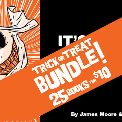 Monster tract bundle #1
