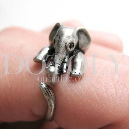 Elephant ring - photo#6