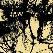 Bloody Gears - 'End of the Line' 7inch
