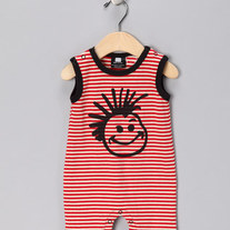 knuckleheads Radical Romper