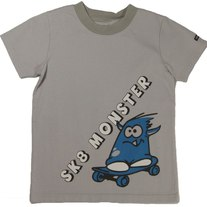 Knuckleheads Skate Monster T-shirt