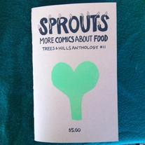 SPROUTS (T&H anthology #11)