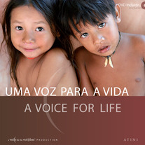 A Voice For Life :: The Book + DVD