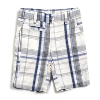 Appaman Plaid Board Shorts