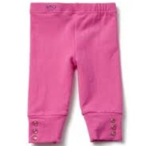 Appaman Leggings-Pink