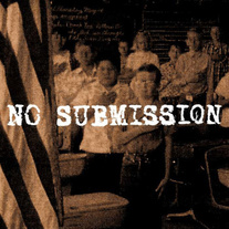 No Submission s/t 7""