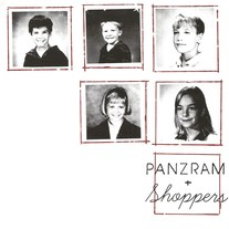Panzram / Shoppers split 7""