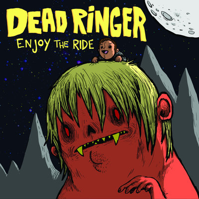 Dead ringer - enjoy the ride ep (cassette)