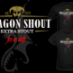 Dragon Shout Stout Mens T Shirt S-XXL - Thumbnail 2