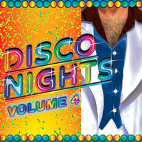 Disco Nights Vol.4