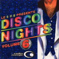 Disco Nights Vol.6