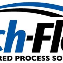 Tech-Flow Logo