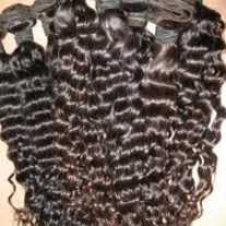 Virgin Curly Peruvian (24inch)
