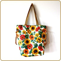 Sunflower Tote Collection - Style #2 -Mother's Day Special - Was $60 Now $40