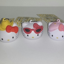 Sanrio Hello Kitty Squishy with tag