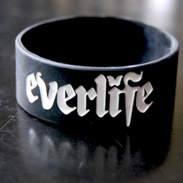 Everlife bracelet