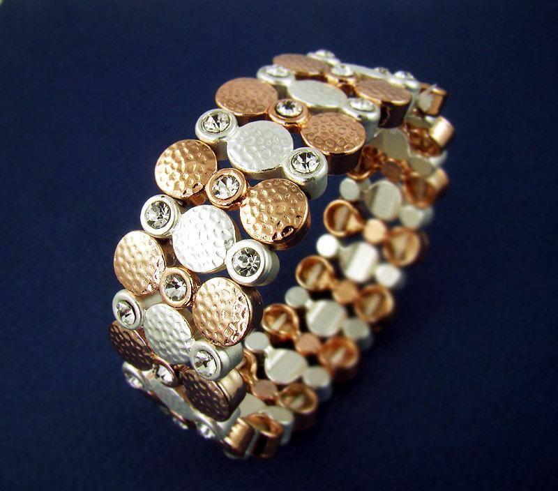 how to wear cuffs bracelets