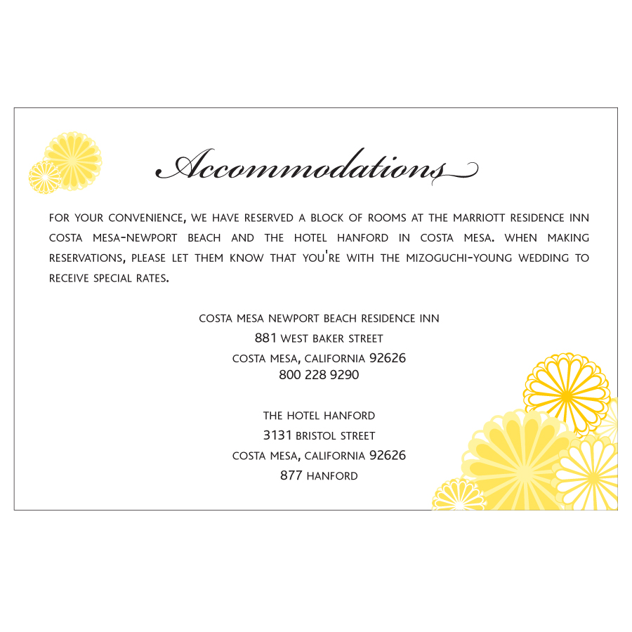 Wedding Invitation Embossed for great invitations layout