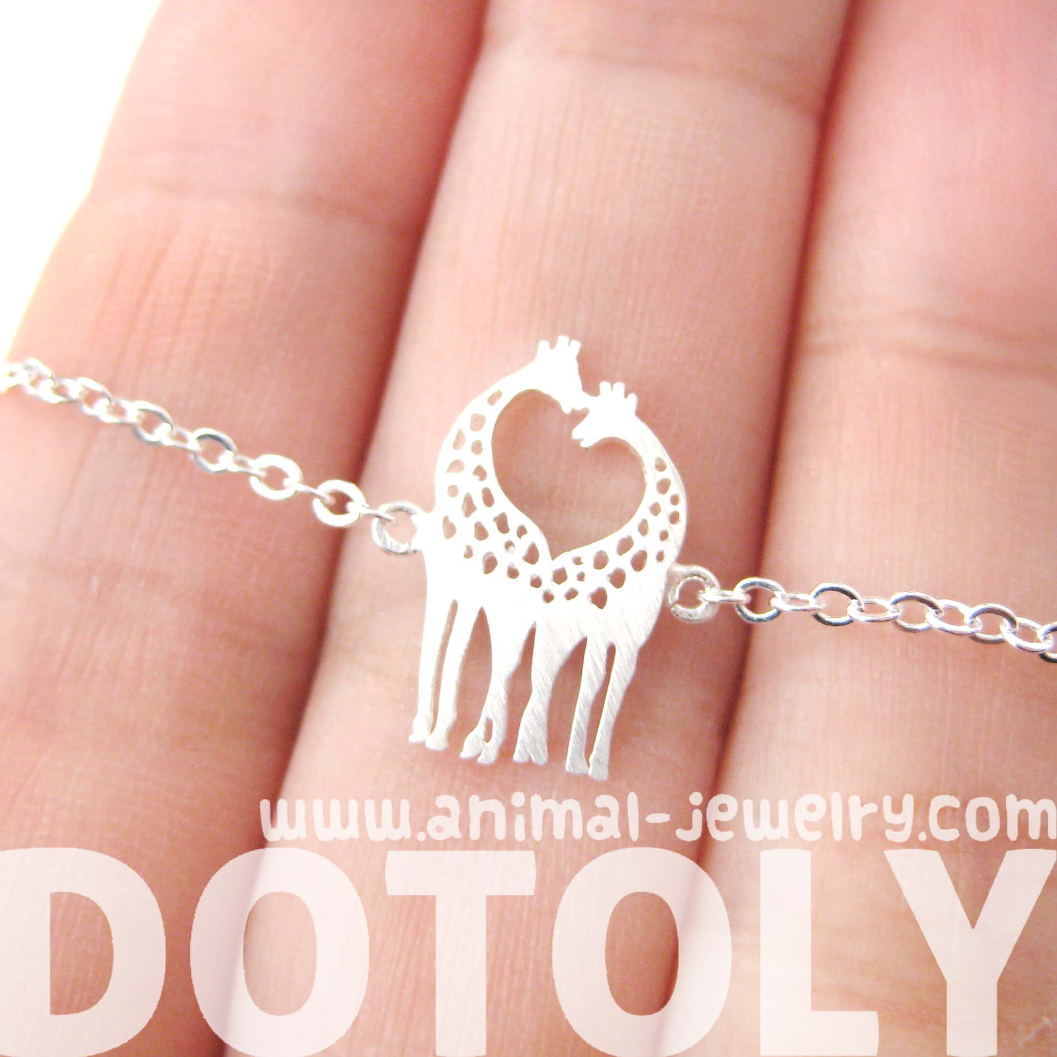 out necklace crowd giraffe charm shown pendant model the from stand on chain silver sterling