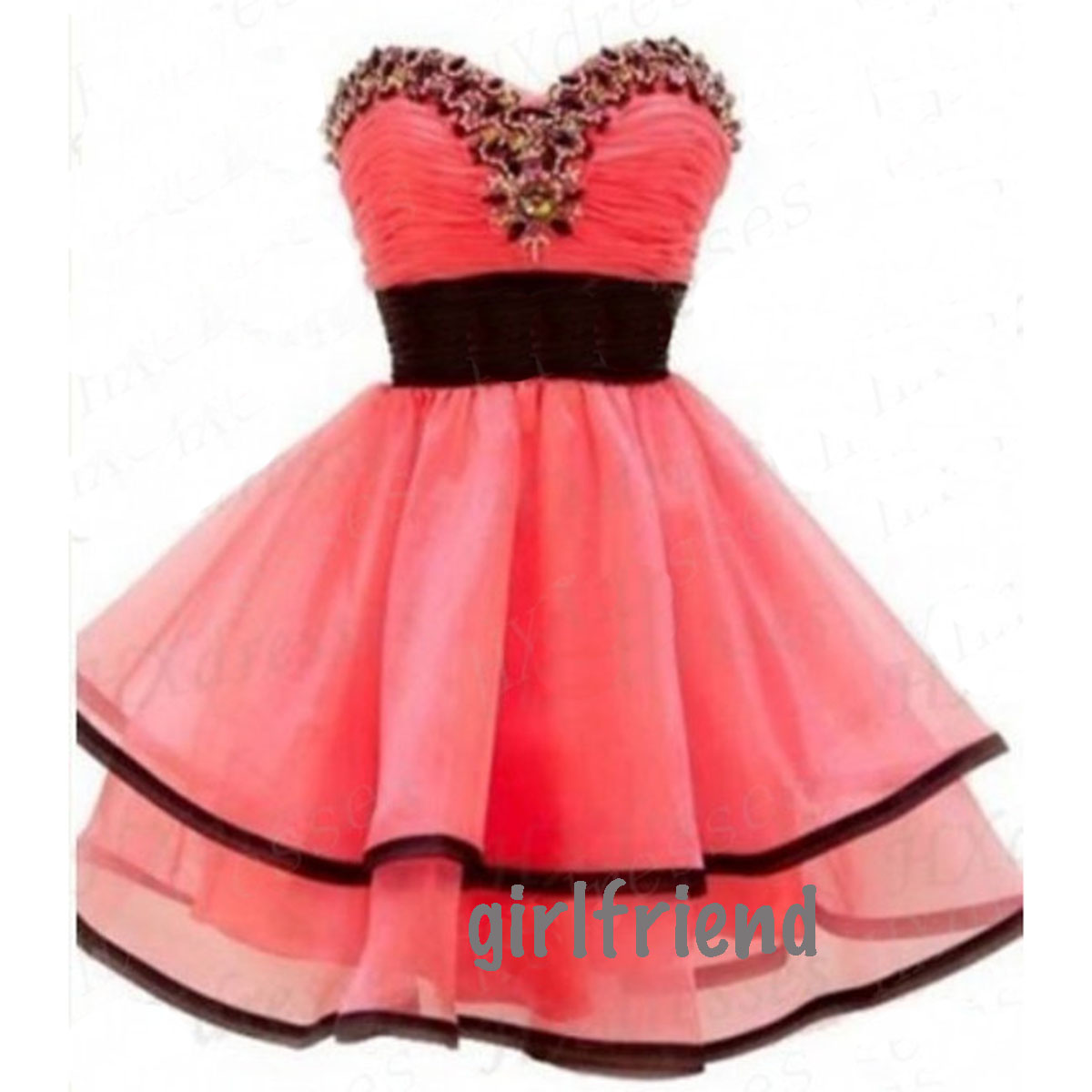 Similiar Cute Red Homecoming Dresses Keywords