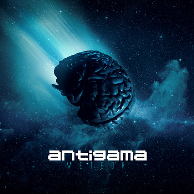 Antigama meteor [cd]