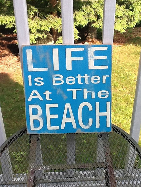 Beach Beach Sign Nautical Ocean Decor Online Store Powered By