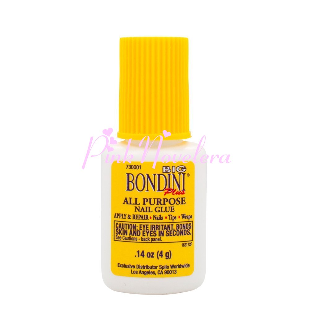Bondini Nail Glue (small) · ♥♥♥ PinkNovelera ...