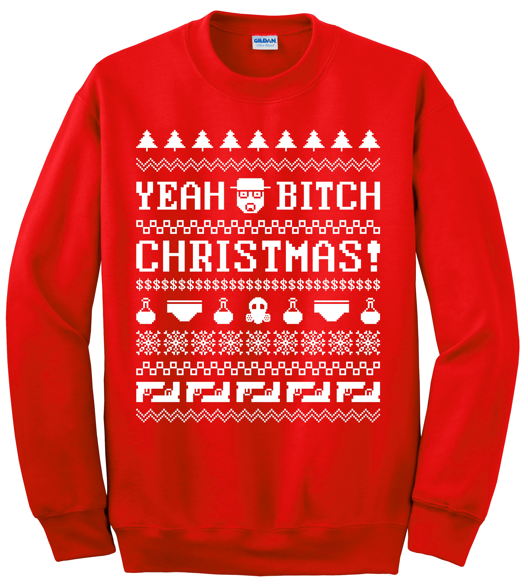 13 Awesome Christmas Sweaters You Need In Your Life