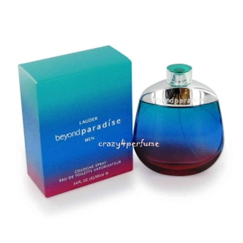 Beyond Paradise Cologne 3.4 oz / 100 ml by Estee Lauder for Men
