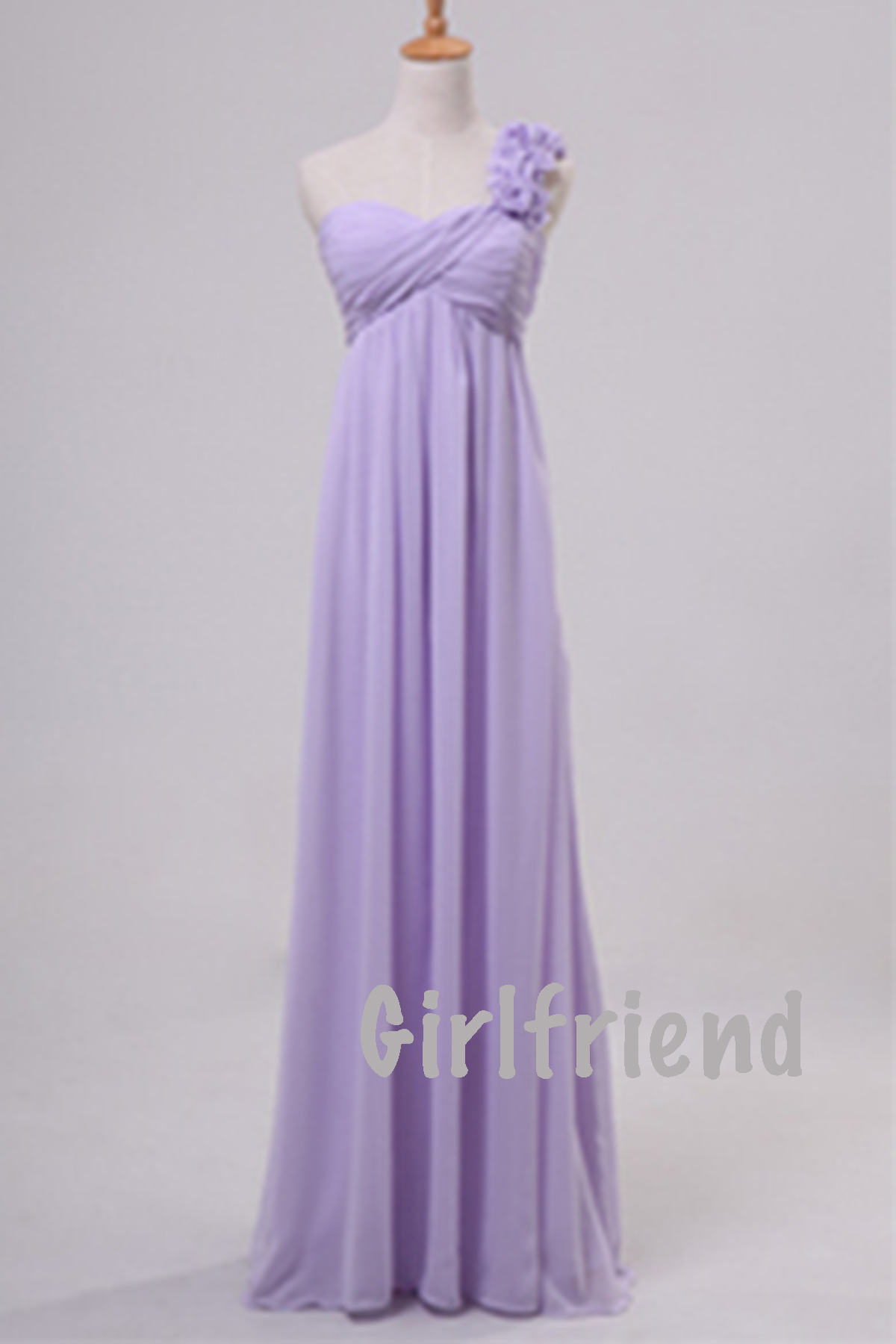 Light Purple Bridesmaid Dresses images