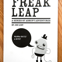 Freak Leap (Joe List)