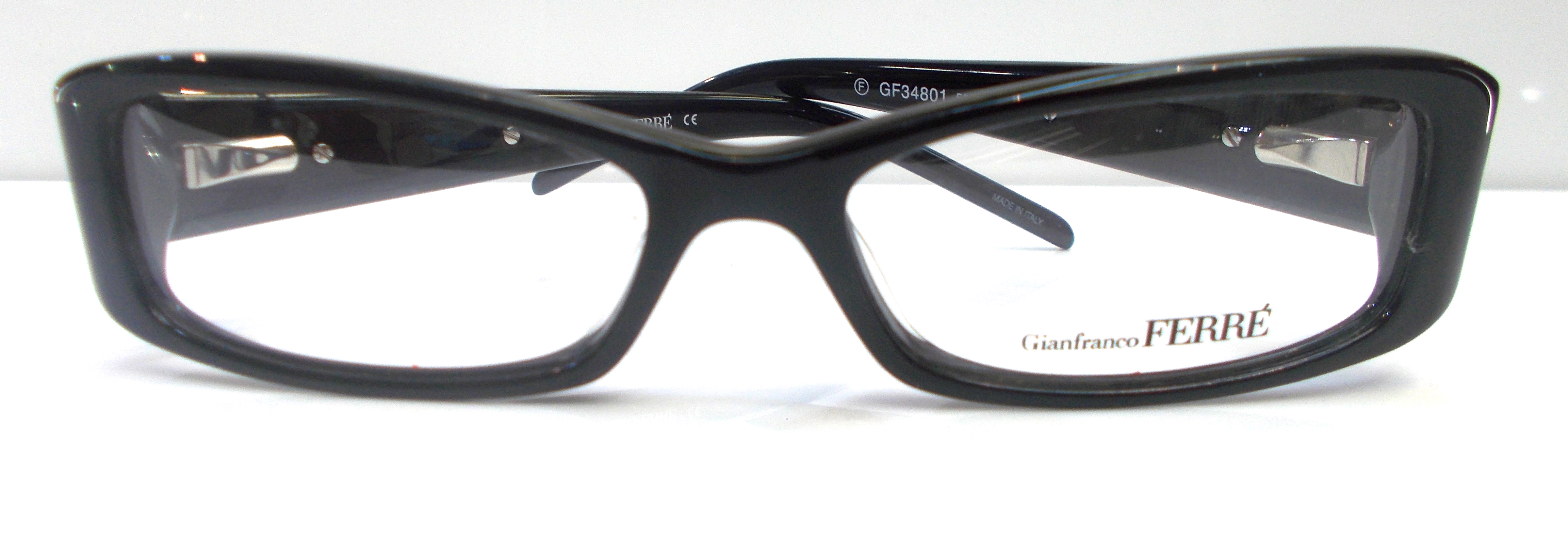 h s optical gianfranco ferre s eyewear gf34801