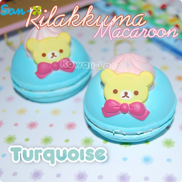 Squishy-rilakkuma-macaroon-phone-charms_original