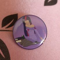 Twilight Sparkle Button