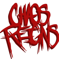 Chaos Reigns Merch
