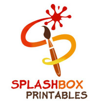 Splashbox Printables