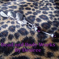 Bead and Body Works by Desiree
