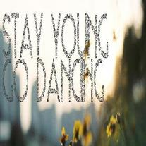 Stay Young Go Dancing