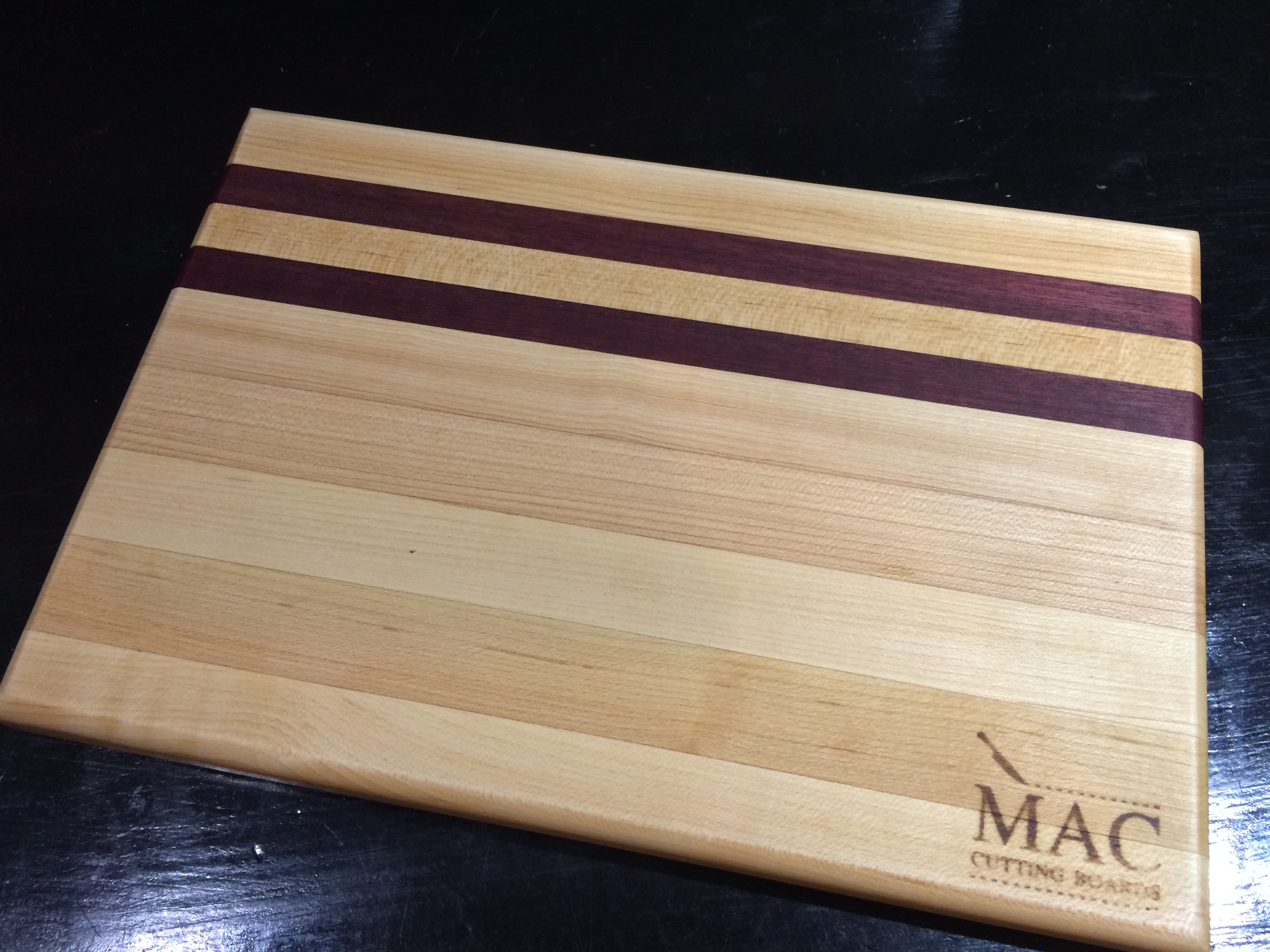 Wood Cutting Board On Storenvy