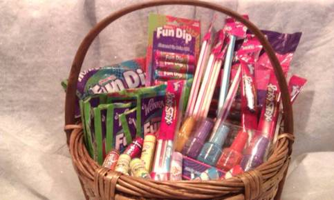 Connie S Creations Fun Dip Pixy Stix Candy Gift Basket Online Store Powered By Storenvy