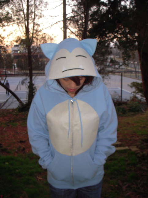Pokemon Inspired Snorlax Hoodie For Kids On Storenvy