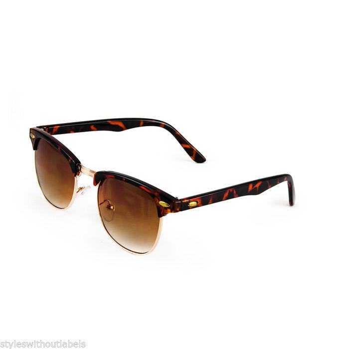 Vintage Wayfarer Sunglasses Vintage Wayfarer Brown 6yYfvI7mbg