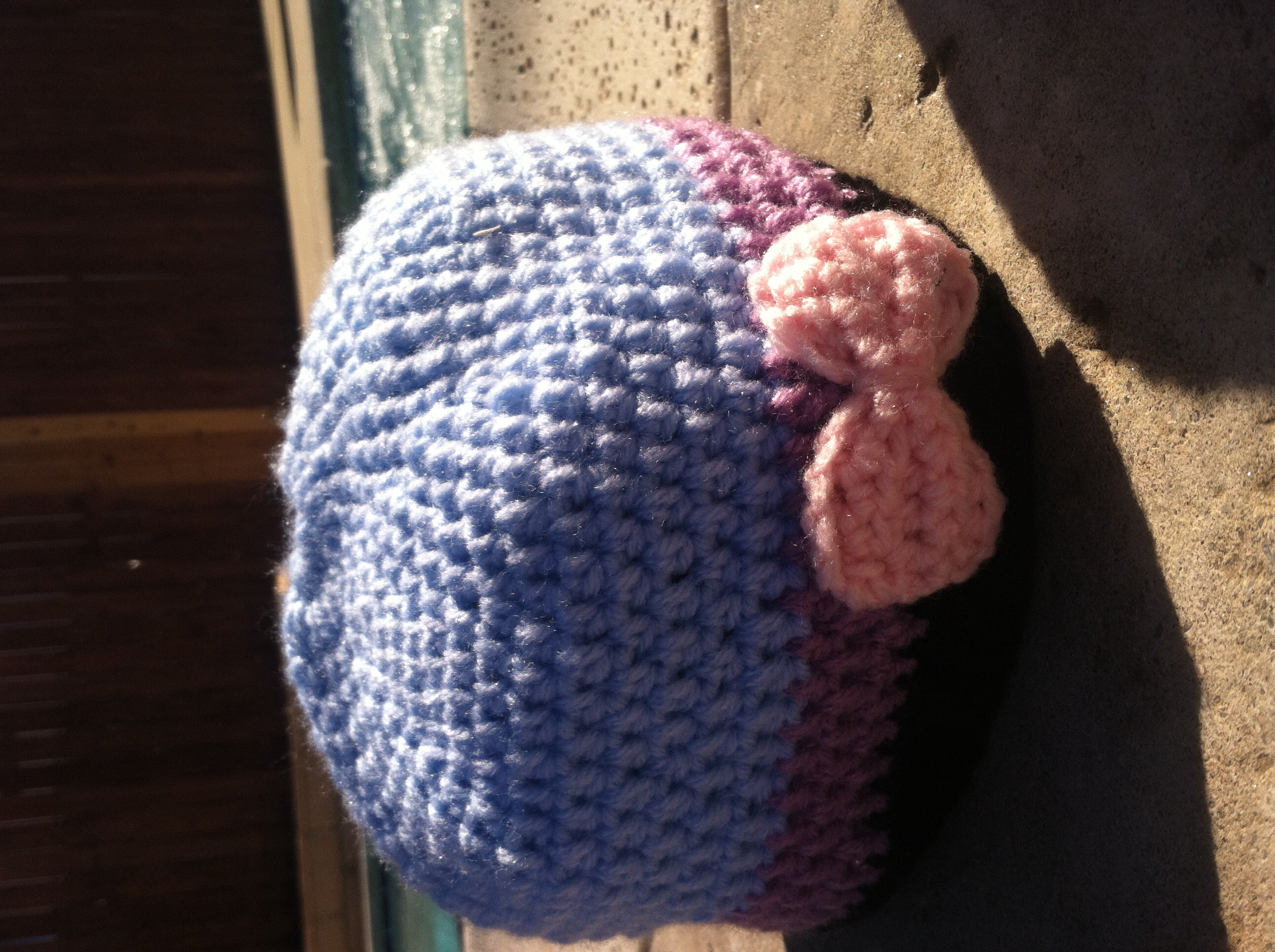 41fe4e246f74a Eeyore inspired beanie · micheles designs · Online Store Powered by ...