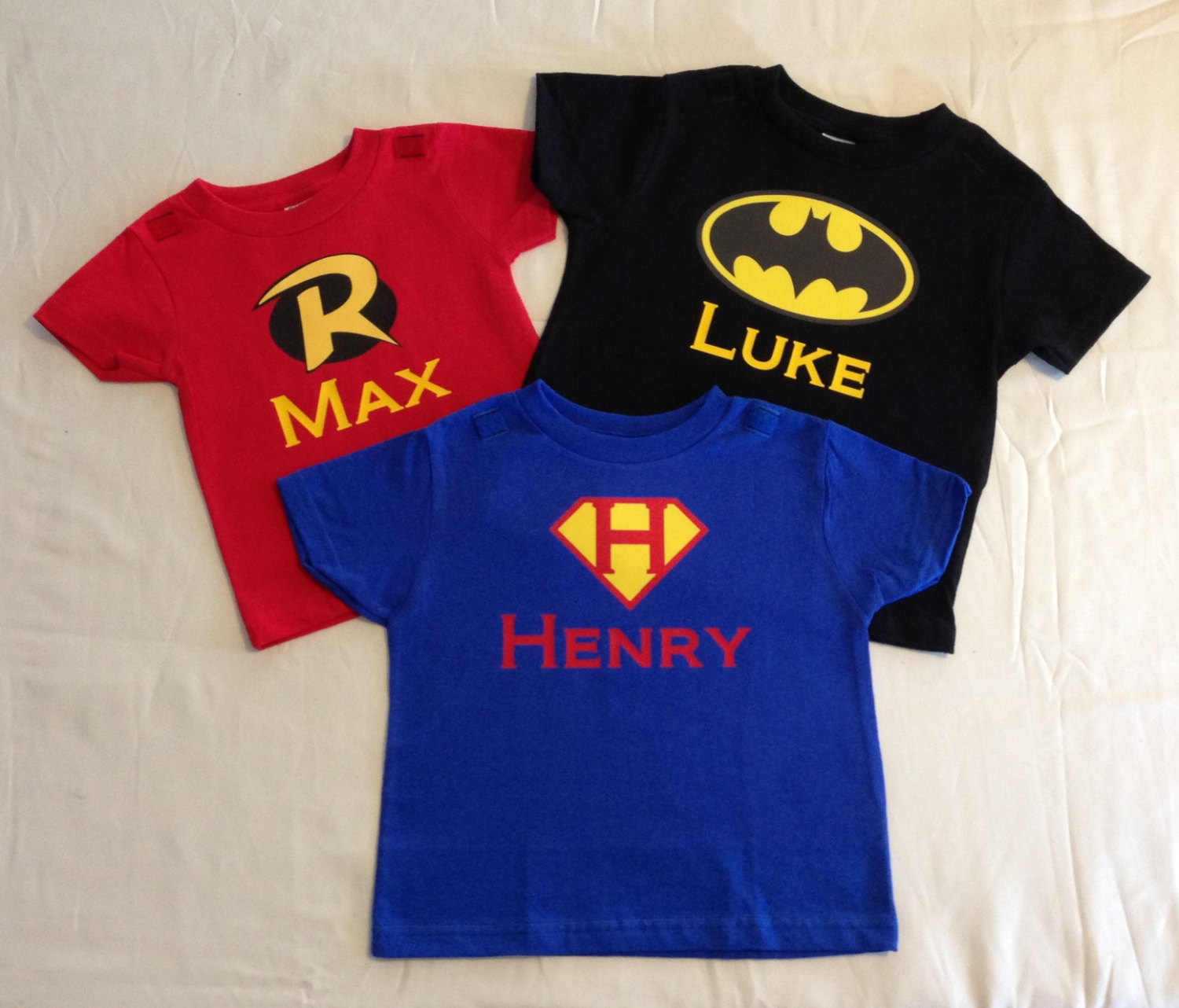 Personalized Superhero T Shirt Custom Super Hero Shirt With Name