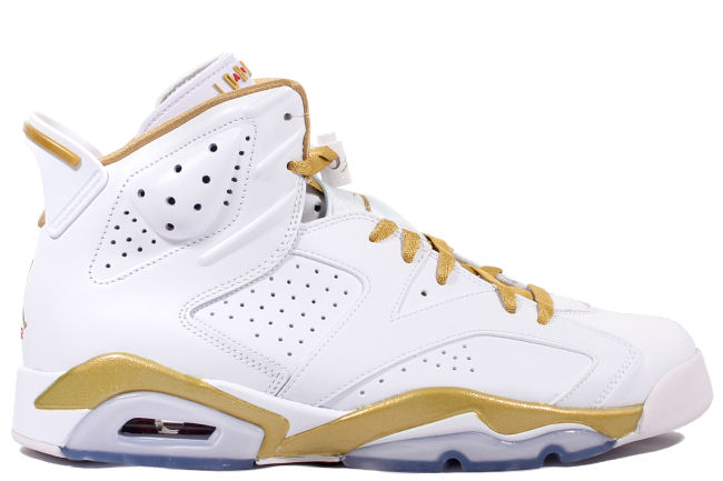 the latest 34a2c 155a1 JORDAN 6 VI OLYMPIC GMP 384664-135 from DabombfactorY