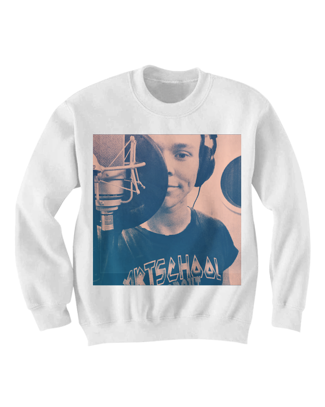04251f520 ASHTON IRWIN 5SOS SWEATSHIRT 5 SECONDS OF SUMMER BAND SHIRTS BIRTHDAY GIFTS  CHEAP SHIRTS TREND FASHIONS
