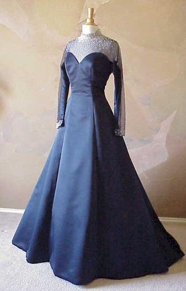 ca8bb46a419 Darius Cordell Style  1101bg - Long Sleeve Ball Gowns · Darius ...