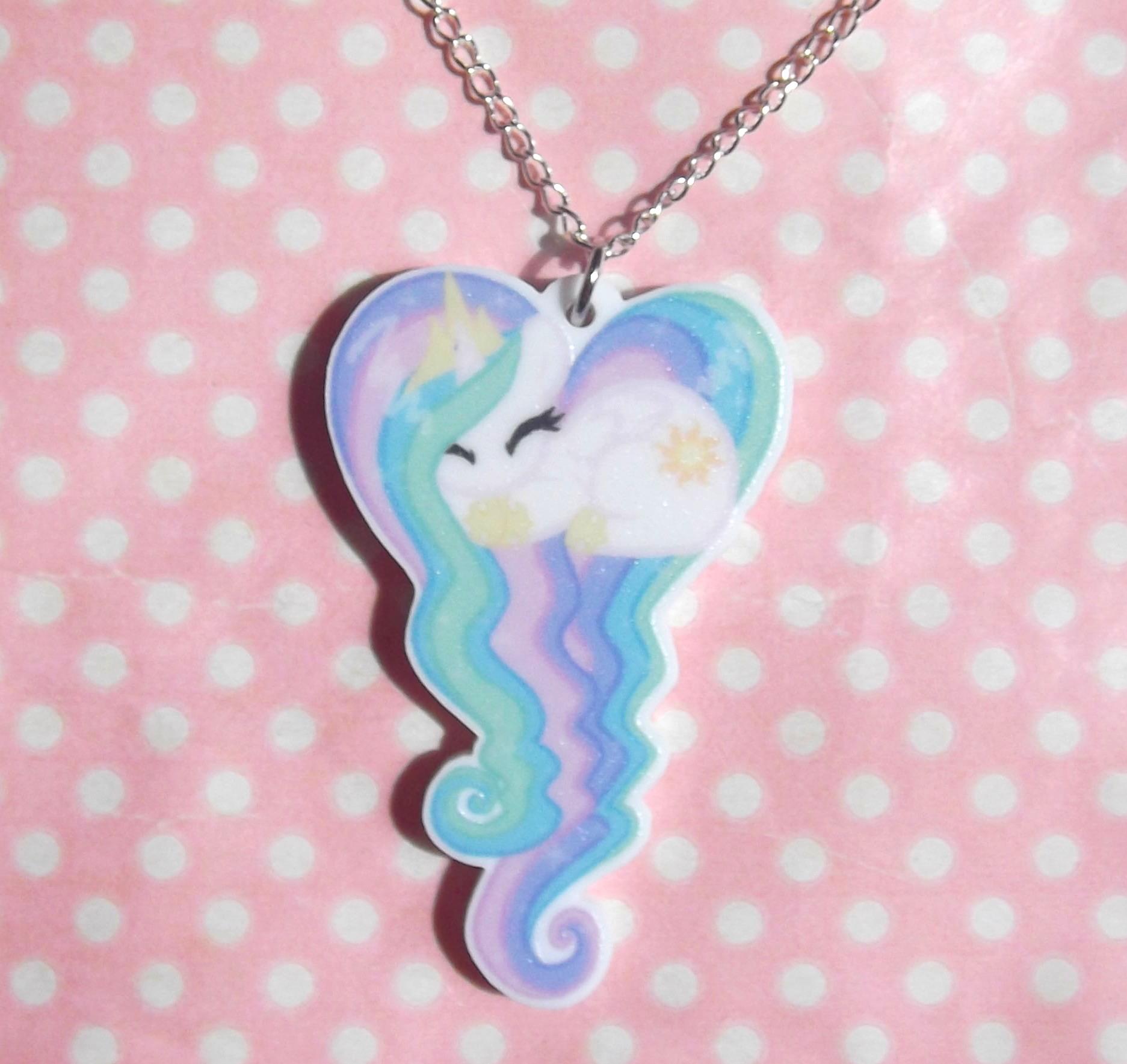 Princess Celestia My Little Pony Friendship Is Magic Sleeping Heart