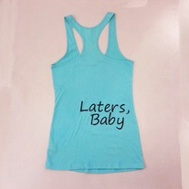 db09c606b04bb Envy This Collect. Sheer Racerback Tank Top ...